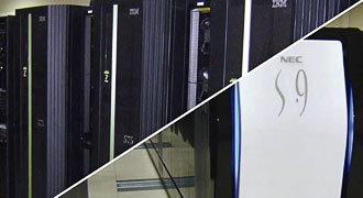 Решения для 500 самых мощных серверов: высокое качество энергоснабжения для управления климатом