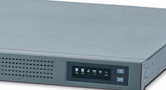 NETYS PR 1000 - 1500 ВА Rack 1U